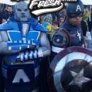 Captain America / Apocalypse