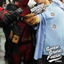 Dead Pool and crunk