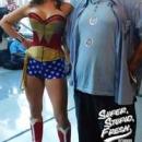Wonder Woman, Diana Prince