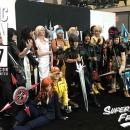Final Fantasy Crew