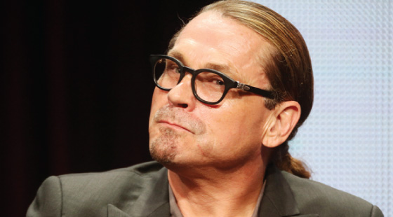 Kurt sutter, sons of anarchy, sisters of sorrow, original stories, Mayans MC, Southpaw, Lucas Stand, superstupidresh.com,