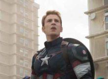 Chris Evans, captain america, steve rogers, new captain america
