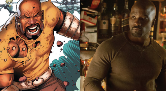 Mike Colter made a fantastic debut as Luke Cage in Jessica Jones - appearing in a grand total of seven of the 13 episodes – and it only made us more excited to see the focus shift to him in his own series of adventures in 2016. The character we were introduced to in Marvel and Netflix's second series is a strong and confident man carrying some serious emotional damage – and we expect the show to both develop that and explain where it all came from.