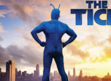 the tick, amazon, superhero, series,