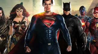 JUSTICE LEAGUE Outpaces WONDER WOMAN's Opening Thursday, But Tracking Behind For Full Weekend