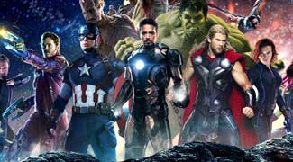The Avengers and their Super Hero allies must be willing to sacrifice all in an attempt to defeat the powerful Thanos before his blitz of devastation and ruin puts an end to the universe.