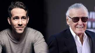 Ryan Reynolds, Stan Lee, James Gunn reactions to Disney, Fox Deal breakdown. Stan Lee SOLD HIMSELF??