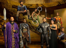 BLACK PANTHER Pre Sales Outpacing All Other MARVEL STUDIOS Films On Fandango