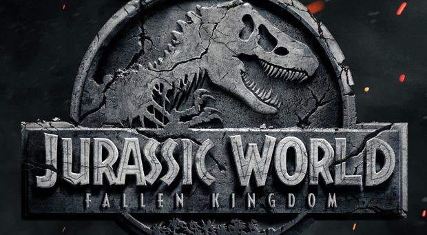Jurassic World: Fallen Kingdom Official Trailer 2018
